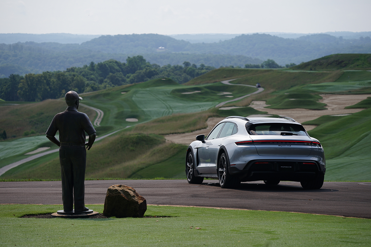 Porsche Club of America - Members gathered for the first time in two years at the 2021 Porsche Parade in French Lick
