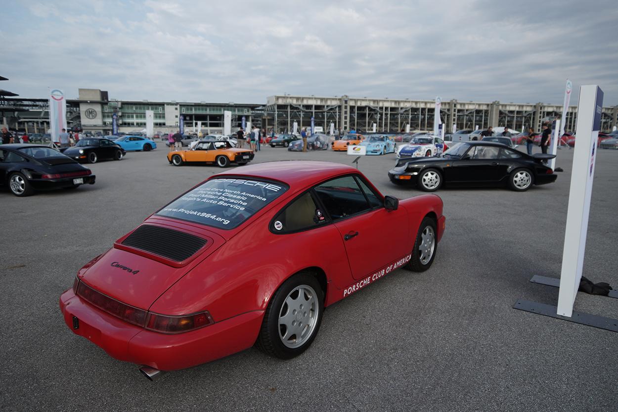 photo of Sportscar Together Fest Live Blog image