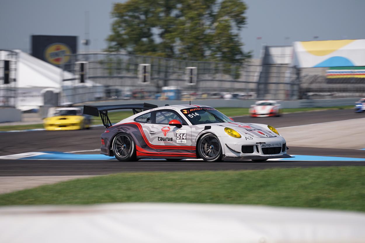 photo of Porsche Sportscar Together Fest mixes racing, Porsche culture, and tons of activities [w/video] image