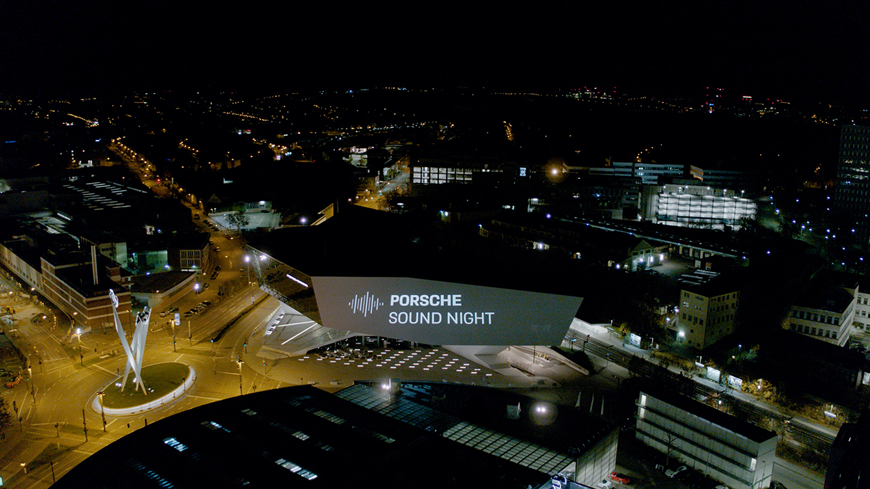 photo of Video: Porsche Sound Night on Sept. 18: Listen to historic Porsches' engines live from the Porsche Museum at 11 AM EDT image