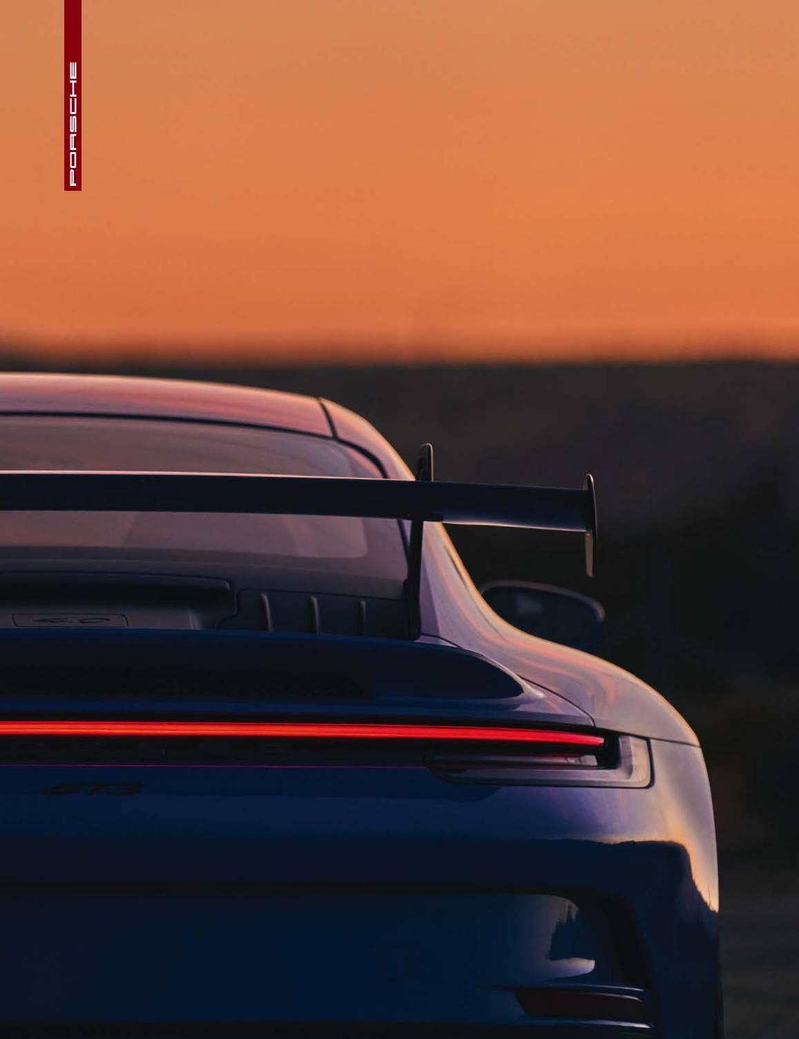 Porsche Club of America - Panorama Magazine